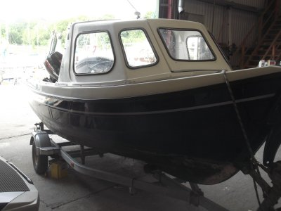 Orkney 520 €POA